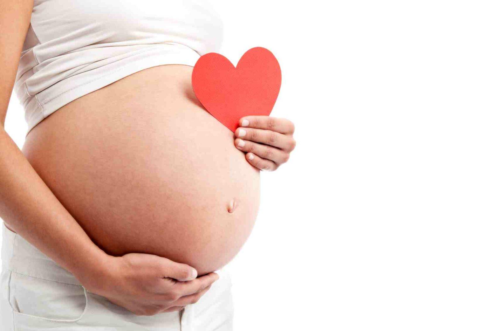 Bạn có biết: Khi còn ở trong bụng mẹ, thai nhi rất thích mẹ làm những việc này