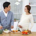 3 thang dau thai ky wondermoms