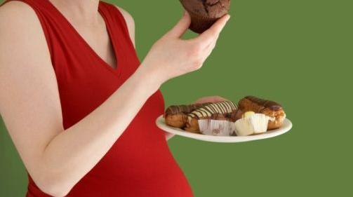 Chế độ dinh dưỡng cho bà bầu bị tiêu chảy