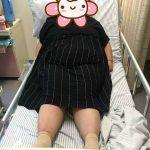 san phu ban de nang 159kg wondermoms