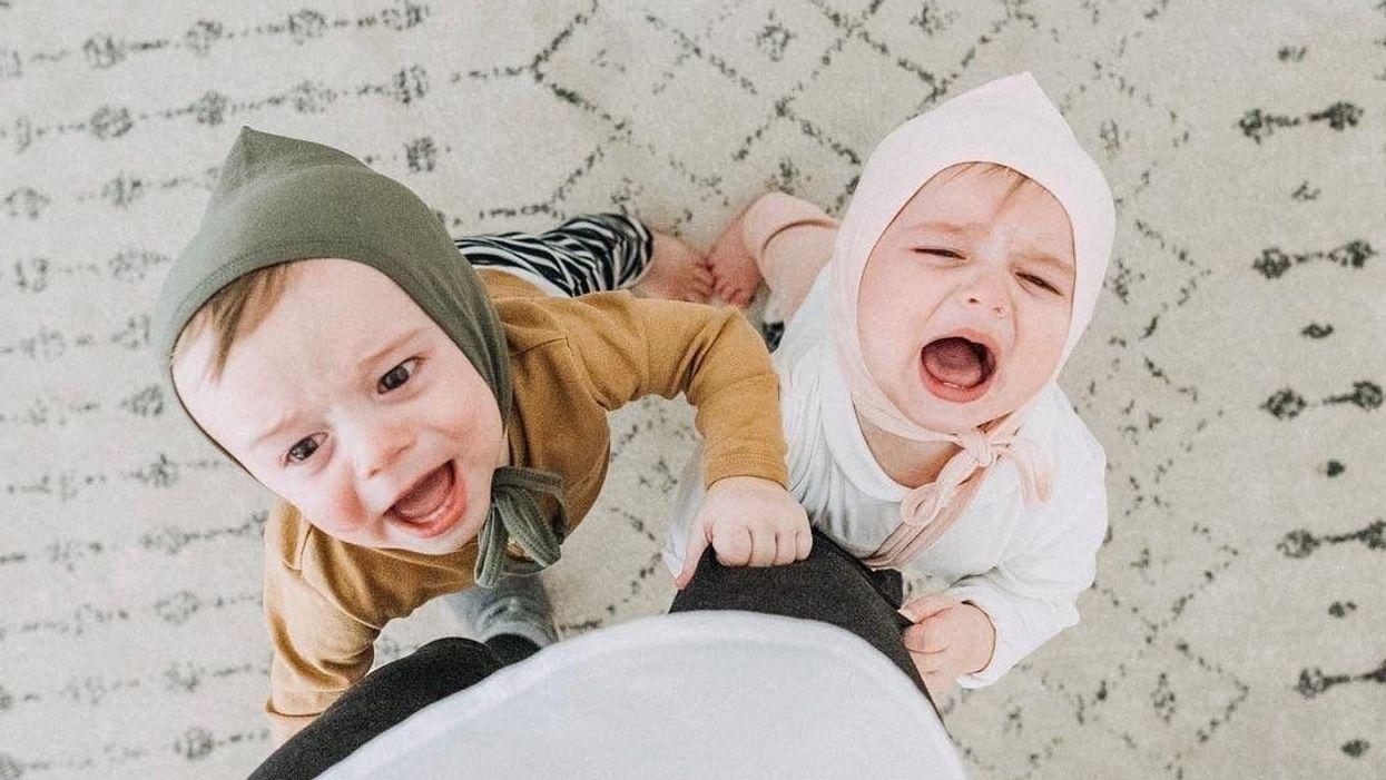 26 cụm từ để xoa dịu con bạn đang tức giận