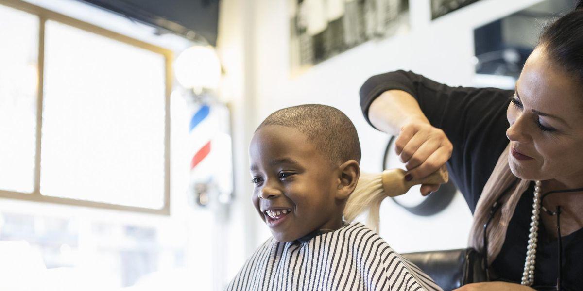 15 kiểu cắt tóc thời trang tựu trường cho trẻ em