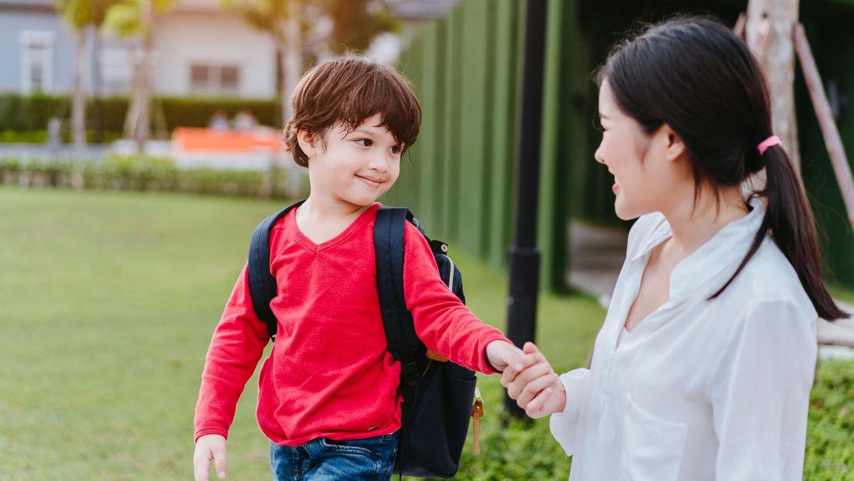 10 truyền thống giúp ngày đầu tiên đi học của con bạn trở nên đặc biệt hơn