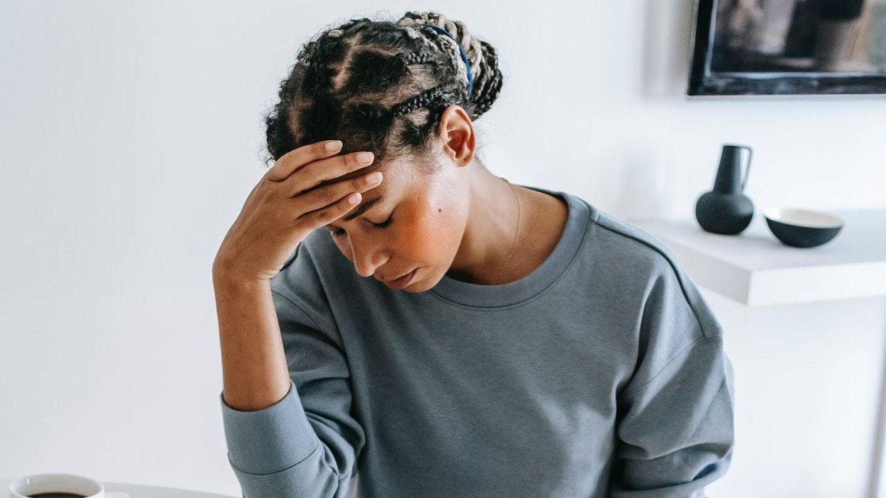 Bạn không đơn độc: Trầm cảm sau sinh rất phổ biến và có thể kéo dài hơn một năm, nghiên cứu cho biết