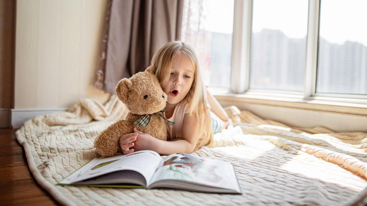 19 cuốn sách tuyệt vời mà mọi trẻ mới biết đi sẽ yêu thích