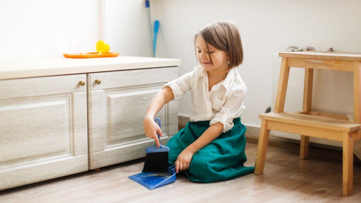 7 cách lấy cảm hứng từ Montessori để có một buổi sáng suôn sẻ hơn với con bạn