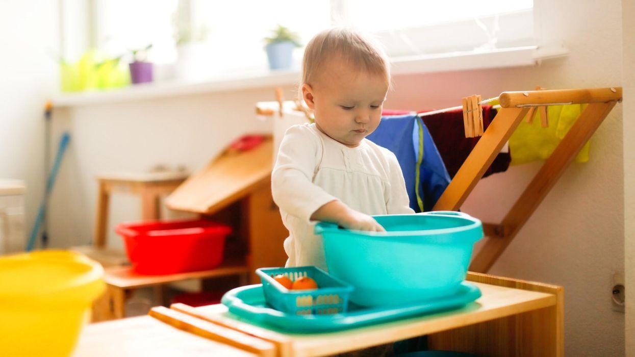7 cụm từ Montessori này hoàn hảo cho trường học VÀ gia đình
