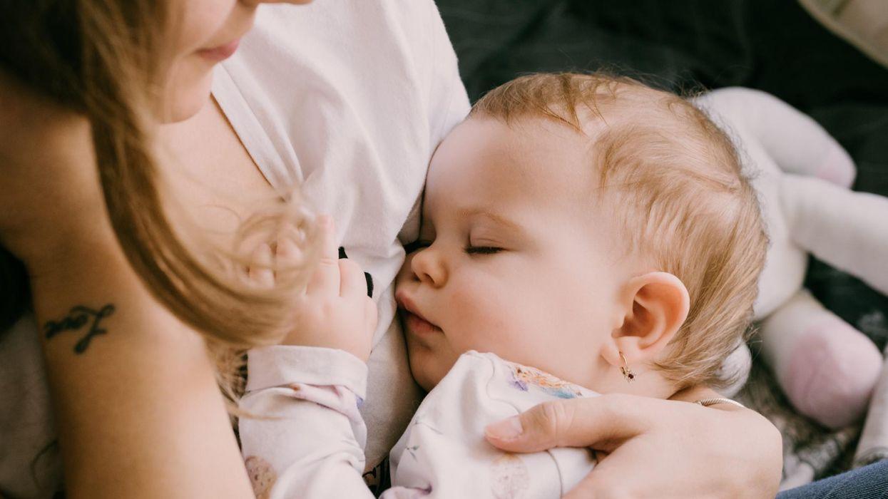 Cách ngừng cho con bú — trong khi vẫn giữ cho bạn và con bạn hạnh phúc