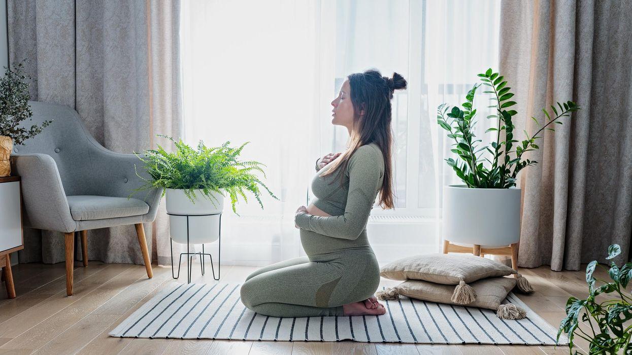 9 bài tập thể dục khi mang thai an toàn và đơn giản cho mỗi tam cá nguyệt