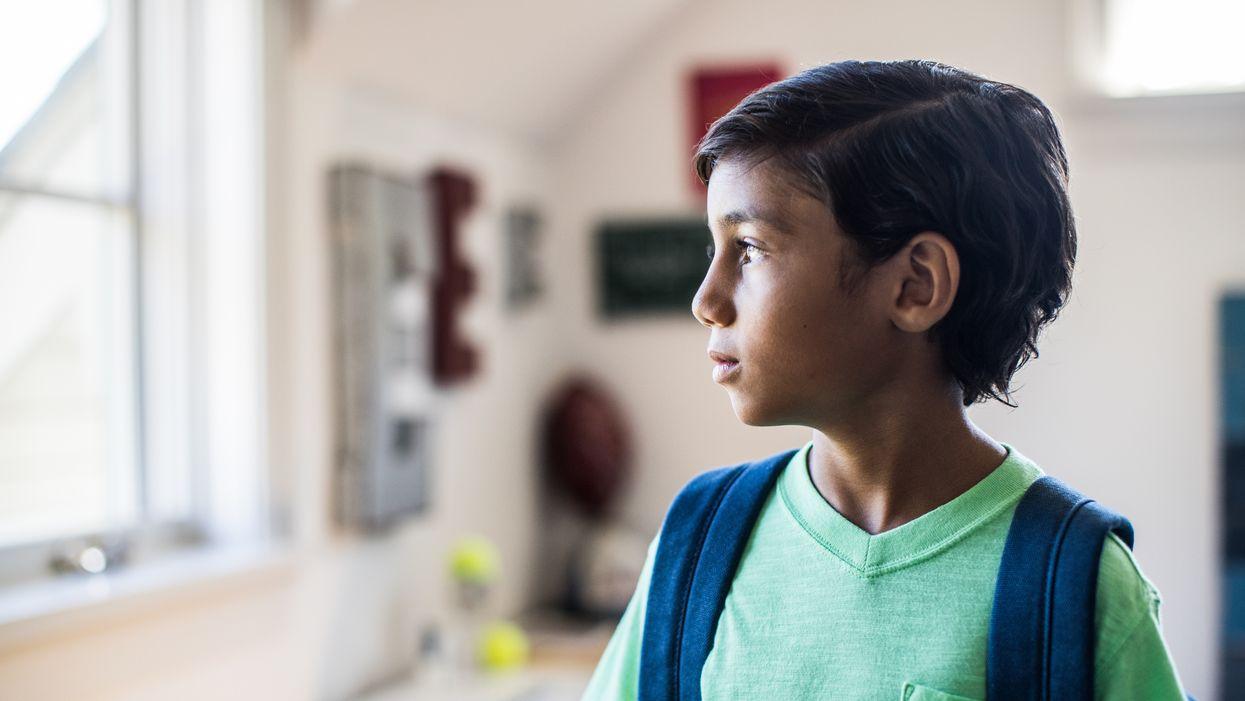 10 cụm từ Montessori dành cho trẻ em đang gặp khó khăn khi trở lại trường học