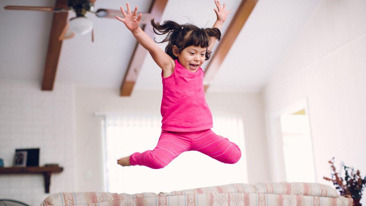 11 mẹo để nuôi dạy đứa con có ý chí kiên cường một cách hòa bình