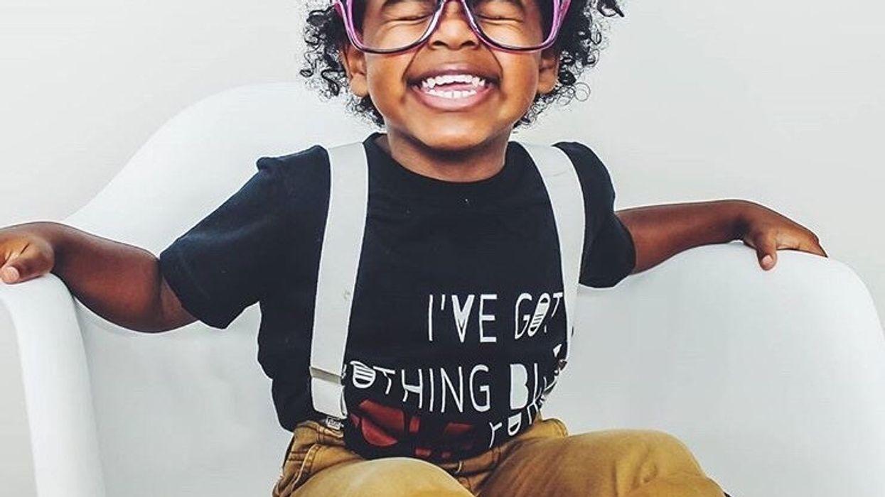 Nắm bắt điều kỳ diệu của ba ba con: 10 lý do tại sao trẻ 3 tuổi lại cai trị