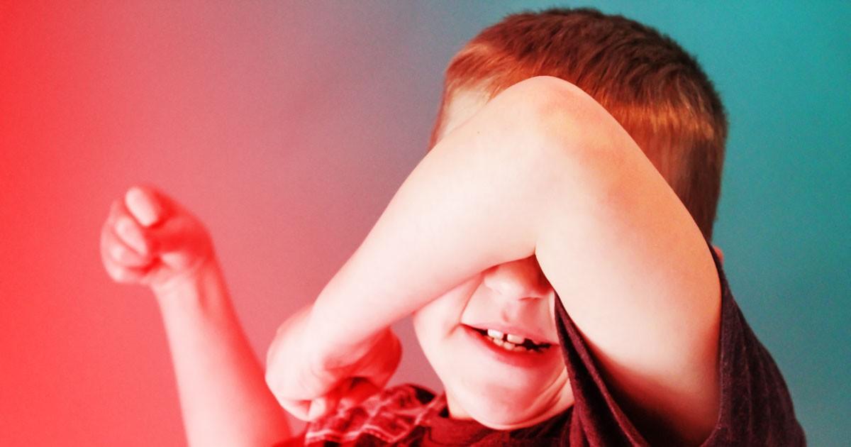 Từ chối Rối loạn nhạy cảm là một triệu chứng ADHD ít được biết đến hơn