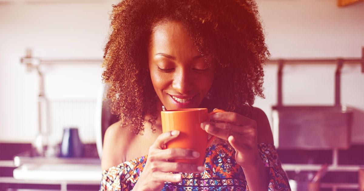 Tiêu thụ cà phê không gây ra các vấn đề về tim, kết quả học tập