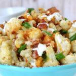 Loaded Roasted Cauliflower 13