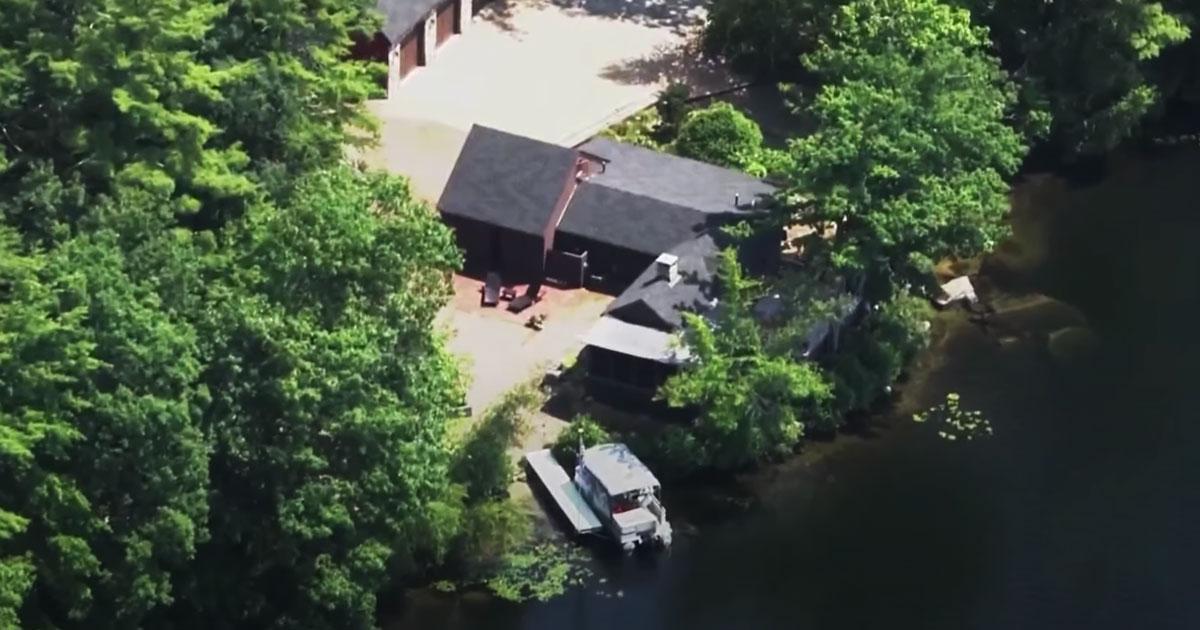 Trại Quinebarge đóng cửa sau sáu ngày do điều kiện tồi tệ