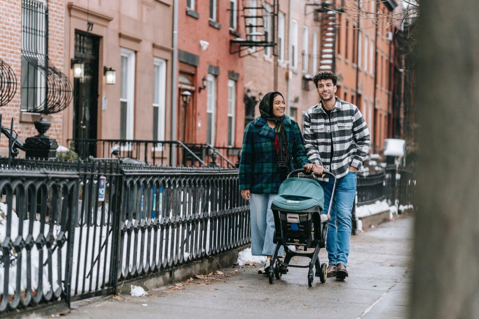 Nữ hộ sinh và Cuộc sống – Hai thay đổi lối sống đơn giản cho cả gia đình