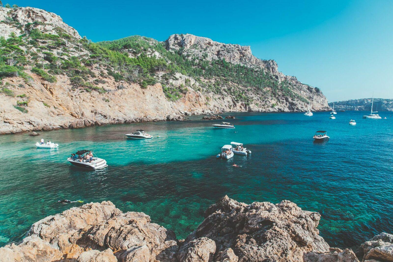 Hộ sinh và Cuộc sống – Thở dễ dàng – Kỳ nghỉ ở Mallorca sẽ không làm ngân sách của bạn thấp hơn