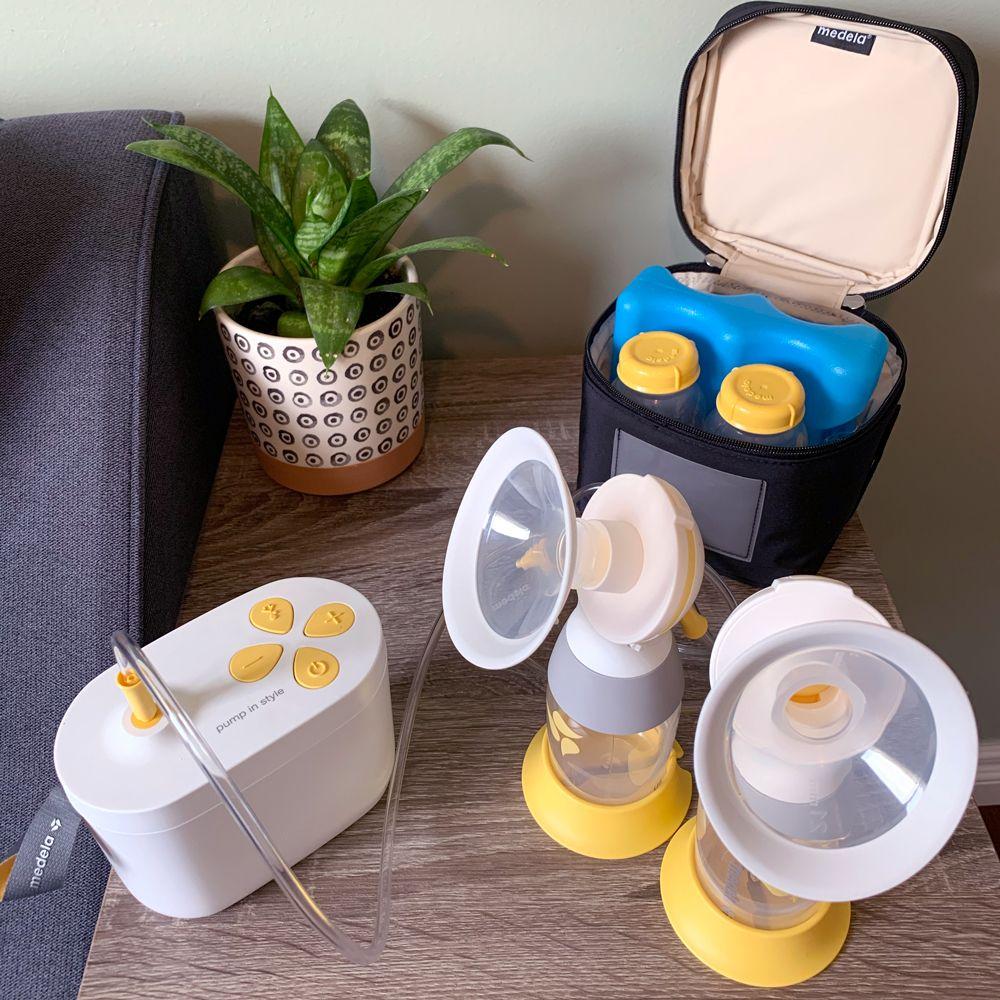 Cách dễ dàng để có được máy hút sữa miễn phí với bảo hiểm