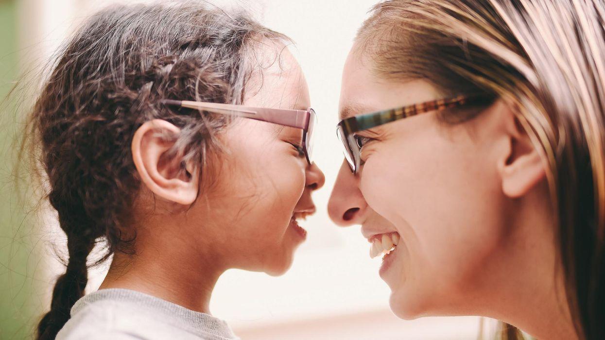 12 câu nói tích cực thúc đẩy trẻ làm điều đúng đắn