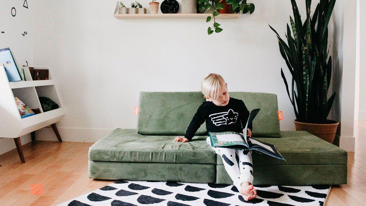 5 hoạt động lấy cảm hứng từ Montessori khiến Nugget xứng đáng với chi phí bỏ ra (và cả sự chờ đợi!)