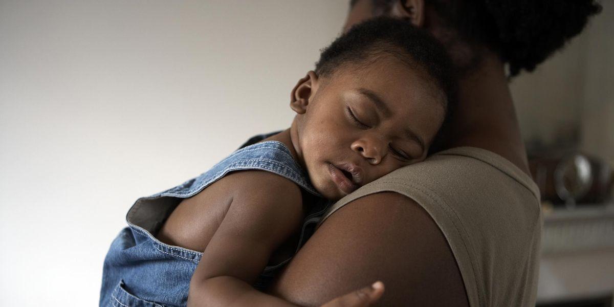 Các em bé ngày 11 tháng 9 thân mến: Sự ra đời của bạn là một điểm sáng trong một khoảng thời gian đen tối