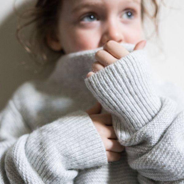 Tại sao con tôi vẫn chưa biết nói?  7 cách để khuyến khích lời nói từ một nhà nghiên cứu bệnh học ngôn ngữ nói