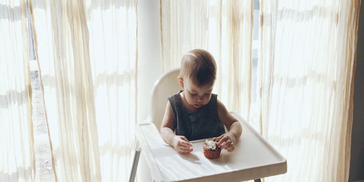 Lịch ăn dặm cho trẻ 12 tháng tuổi + lời khuyên của chuyên gia