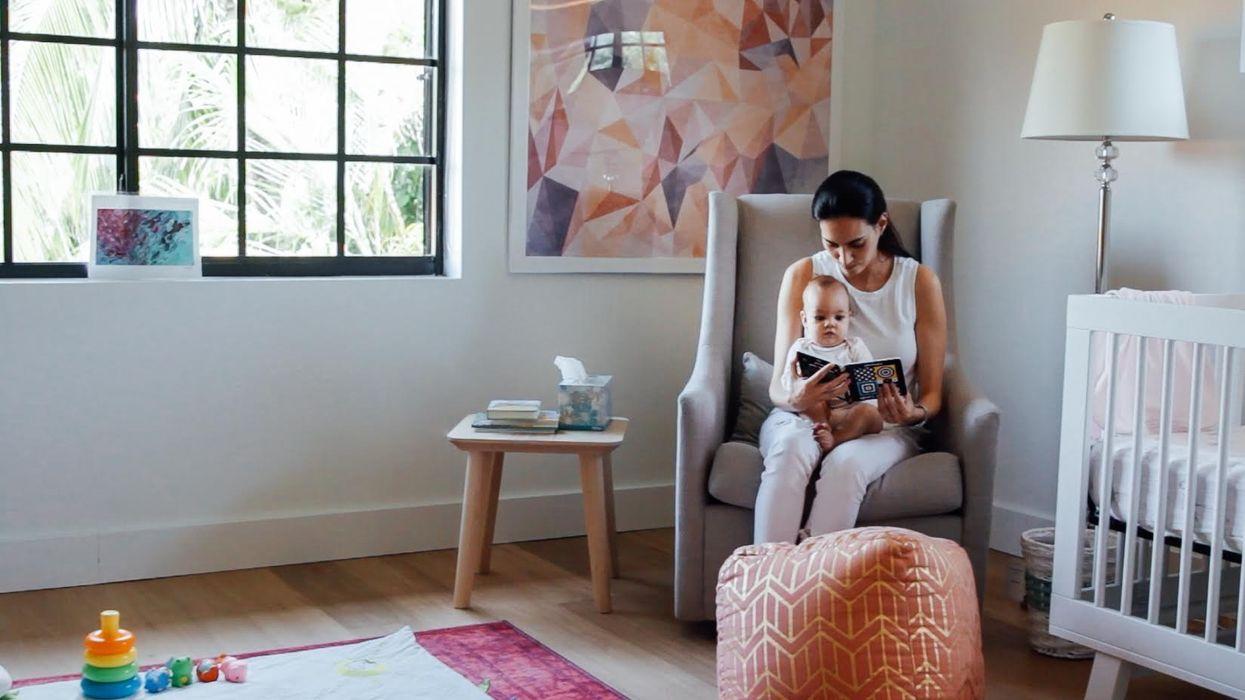 5 loại sách tăng cường trí não cho bé và dạy bé yêu thích đọc sách