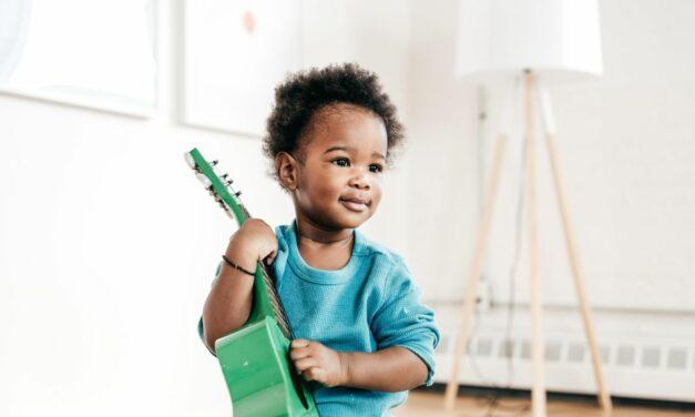 Làm thế nào để xoa dịu nỗi lo chia ly của con bạn: 5 mẹo để gắn bó tốt hơn