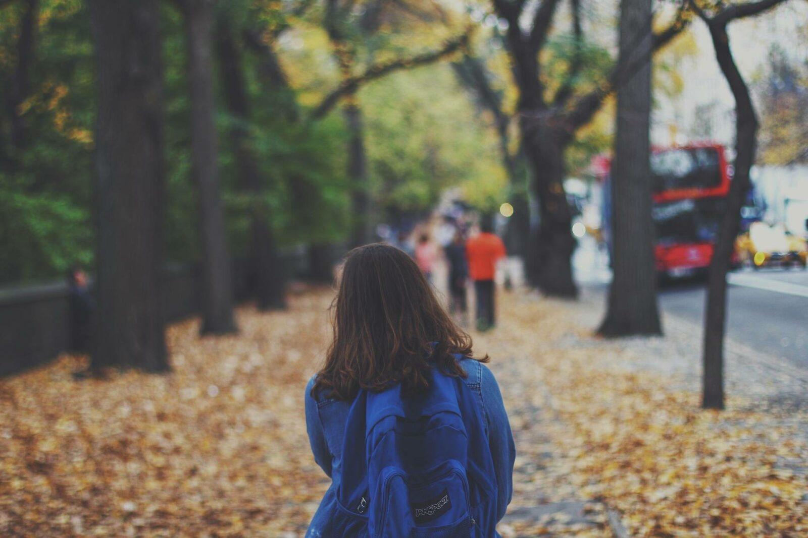 Nữ hộ sinh và Cuộc sống – Những lý do khiến con bạn có thể gặp khó khăn khi đến trường