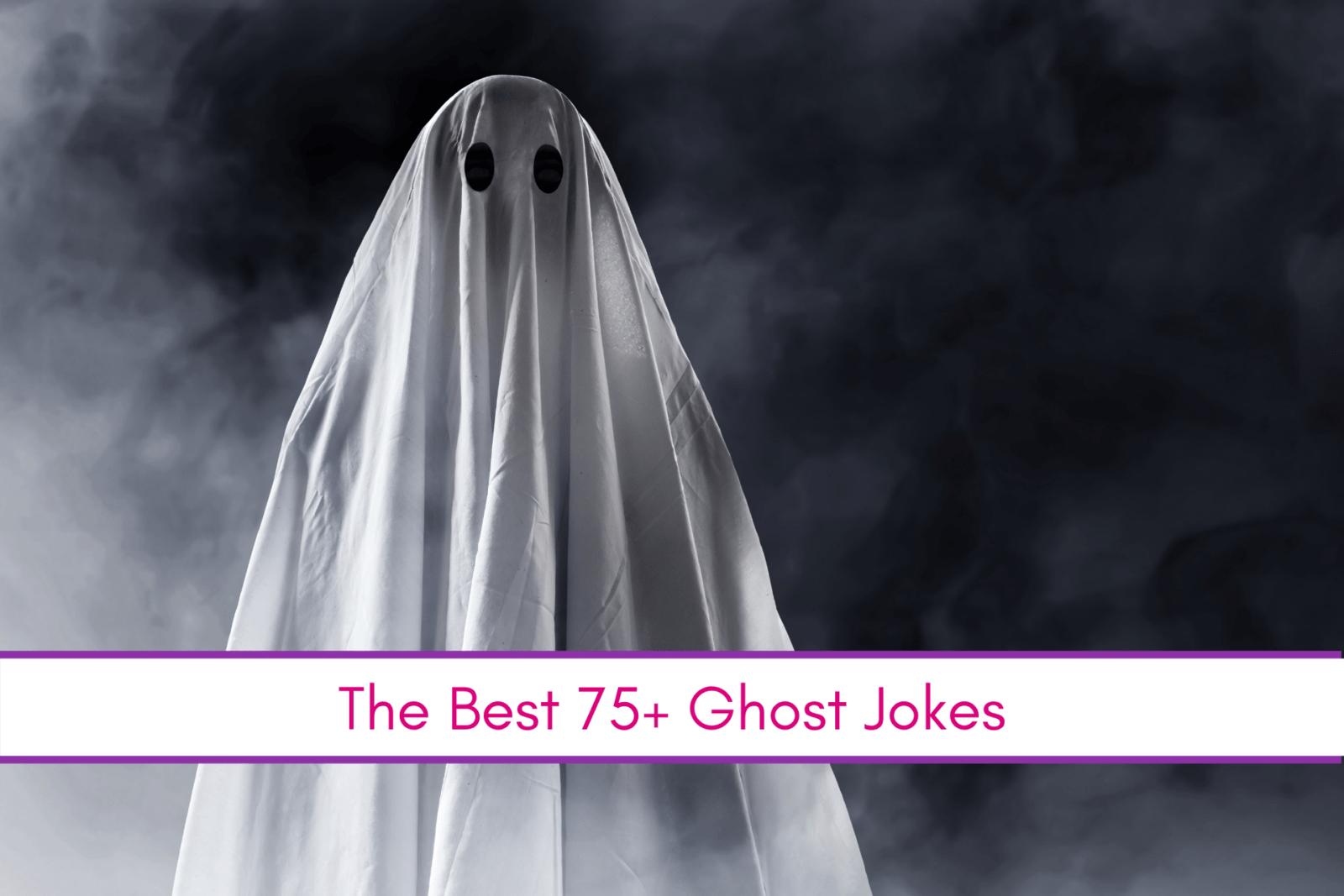 100 trò đùa ma quái Boo-Tastic
