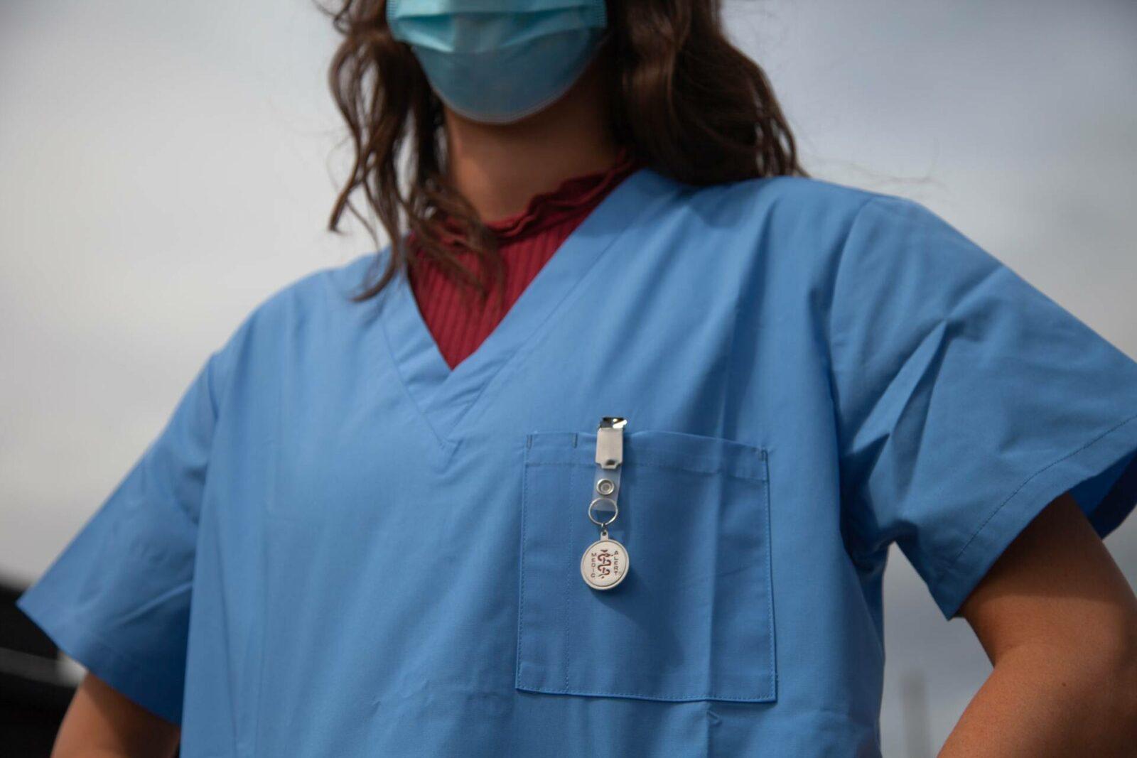 Nữ hộ sinh và Cuộc sống – Những phẩm chất của một y tá mà người mẹ phát triển một cách tự nhiên trong khi nuôi dạy con cái của họ