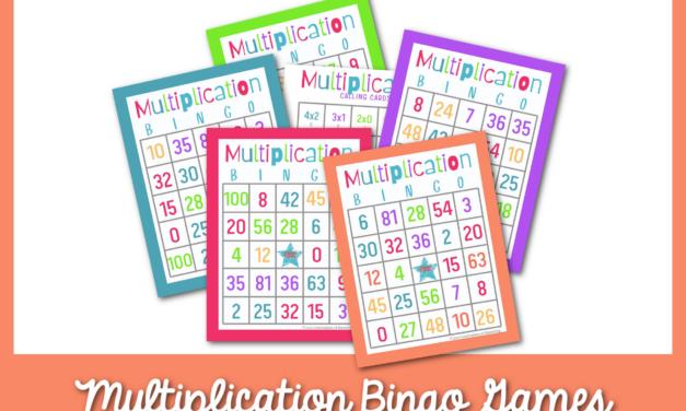 Thẻ Bingo nhân miễn phí