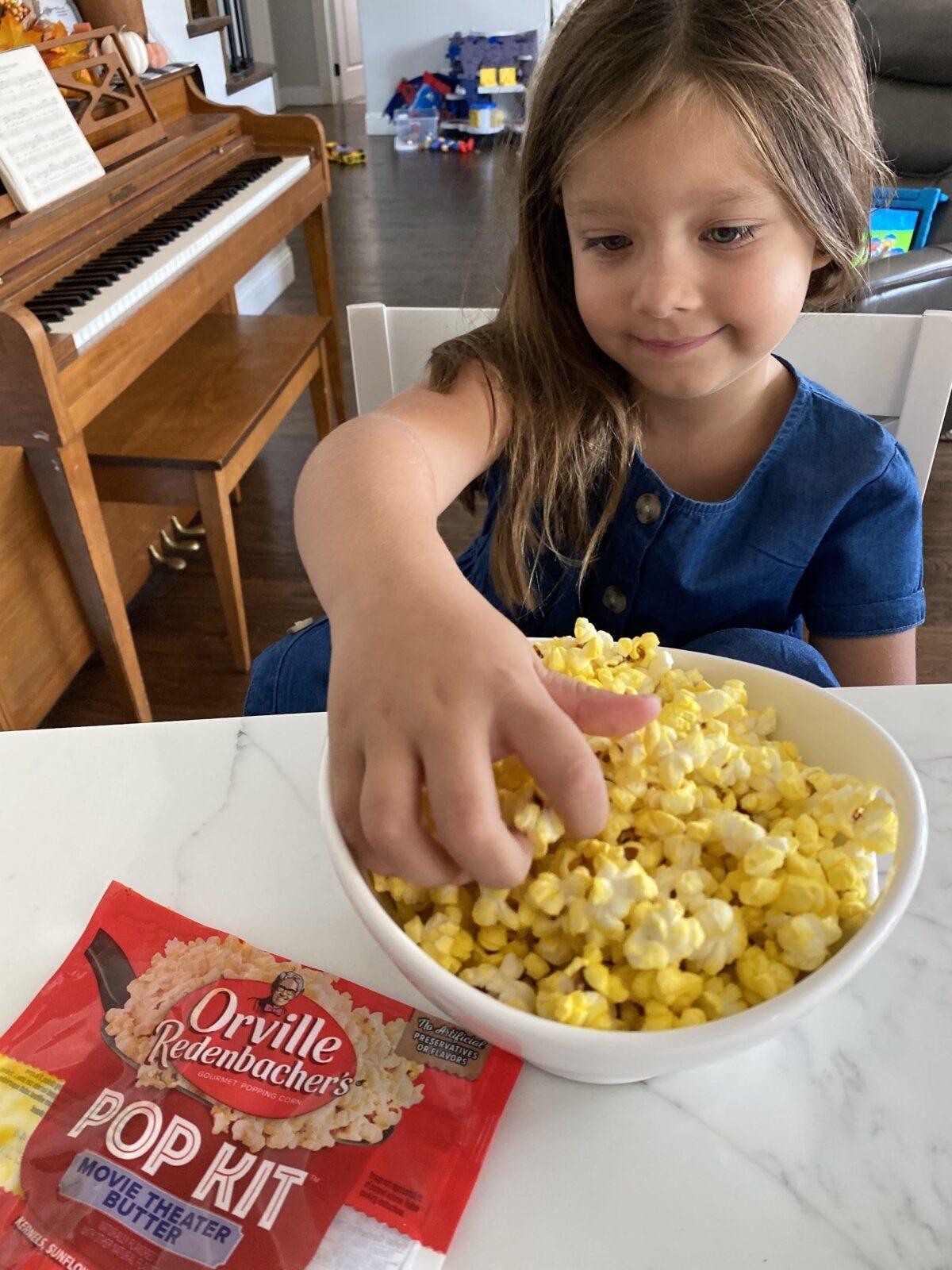 Món ăn yêu thích vào mùa thu của tôi – Lời thú nhận về việc nuôi dạy con cái