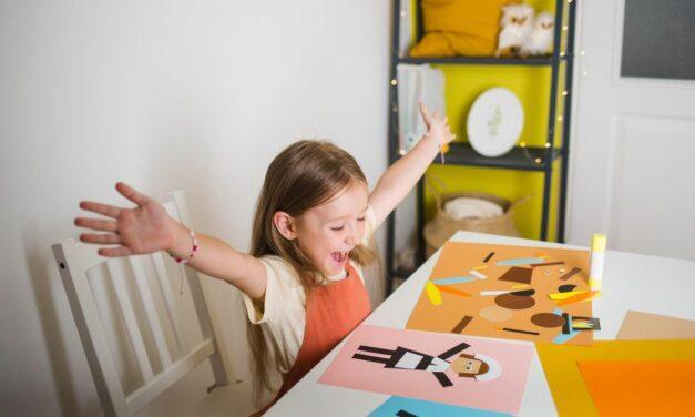 8 món đồ thủ công dễ dàng + thú vị trong Lễ Tạ ơn dành cho trẻ em