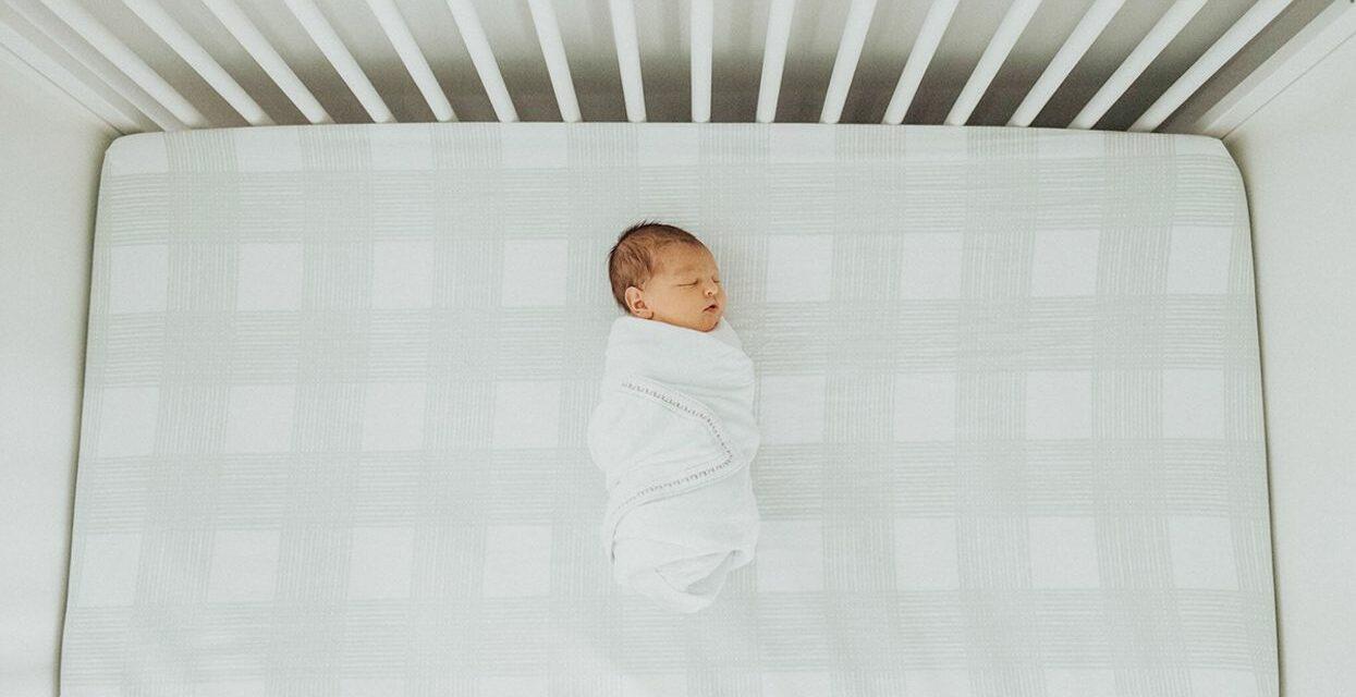 14 cách được khoa học chứng minh để giảm nguy cơ SIDS ở trẻ sơ sinh
