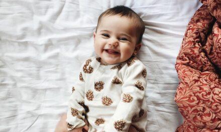20 ý tưởng tên độc đáo cho em bé tháng 11 của bạn