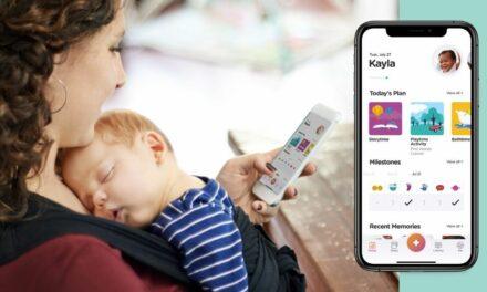 Đánh giá ứng dụng ParentPal