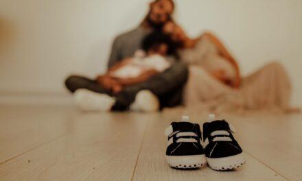Bà đỡ và Cuộc sống – Quà tặng lớn dành cho những người lần đầu làm cha mẹ