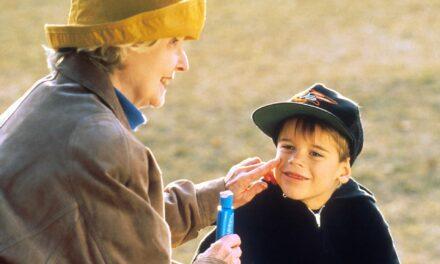 Bà đỡ và cuộc sống – Giúp con bạn đối phó với bệnh vẩy nến